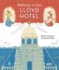 <b>Etsuko  Nozaka</b>,Welkom in het Lloyd Hotel