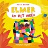 David  McKee,Elmer en het weer