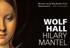Hilary  Mantel,Wolf Hall