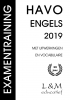 Hga  Honders,Examentraining Havo Engels 2019