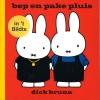 Dick  Bruna,bep en pake pluis