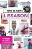 <b>Stephanie  Waasdorp, Nina  Swaep, Sanne  Tummers, Femke  Dam, Liesbeth  Pieters, Marie  Monsieur</b>,time to momo Lissabon + ttm Dichtbij