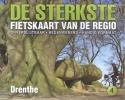 ,<b>De sterkste fietskaart van de regio Drenthe</b>