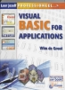 <b>W. de Groot</b>,Leer jezelf professioneel Visual Basic voor Applicaties