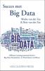 Bert  van der Zee, Wiebe  van der Zee,Succes met Big Data