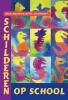 Attie Lichthart,Schilderen op school