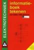 ,<b>Informatieboek tekenen elektrotechniek</b>