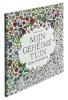 <b>Mijn geheime tuin</b>,kleur- & zoekboek