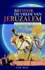 Tom  Hess,Bid voor de vrede van Jeruzalem