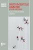 A.G.A. van der Meer, J. Rijken,Instrumentele analyse