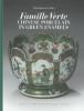 <b>Famille Verte</b>,chinese Porcelain in Green Enamels (E)