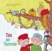 Annemieke van den Geer,Tim en Tommie