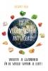 Stewart  Rose,Het vegetarische antwoord