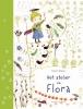 Kristina  Digman,Het atelier van Flora