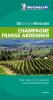 <b>De Groene Reisgids</b>,Champagne-Franse Ardennen