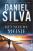 <b>Daniel  Silva</b>,Het nieuwe meisje