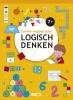 ,<b>Logisch denken Eerste stappen naar logisch denken 7+</b>