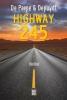 Els  Depuydt Herbert De Paepe,Highway 245