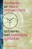 <b>Diethard  Stelzl</b>,Hormonen en neurotransmitters activeren met kosmische symbolen