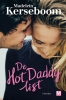 Madelein  Kerseboom ,De Hot Daddy List