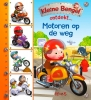 Émilie  Beaumont Nathalie  Bélineau,Kleine Bengel ontdekt - Motoren op de weg