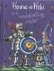 Korky  Paul Valerie  Thomas,Hennie de Heks Hennie de Heks en de raadselachtige ridder