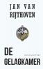 <b>Jan van Rijthoven</b>,De Gelagkamer