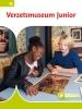 Moniek van Zijl ,Verzetsmuseum Junior