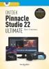 Bert  Venema ,Ontdek Pinnacle Studio 22 Ultimate