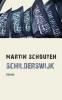 Martin  Schouten ,Schilderswijk