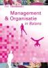 S.J.M. van Vlimmeren, Tom van Vlimmeren,Management & Organisatie in Balans 1 theorieboek