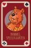 Marten  Toonder ,Bommel speelkaarten