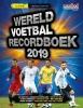 Keir  Radnedge ,Wereld Voetbal Recordboek 2019