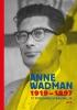 ,<b>Anne Wadman 1919-1997</b>