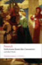 Petrarch, F. Selections from the Canzoniere and Other Works