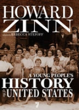 Zinn, Howard A Young People`s History of the United States