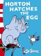 Seuss, Dr Horton Hatches the Egg