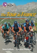 Sean Callery The Tour de France