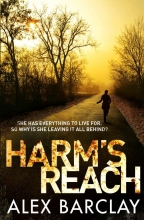 Barclay, Alex Harm`s Reach