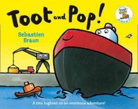 Sebastien Braun Toot and Pop