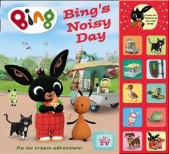 Bing`s Noisy Day