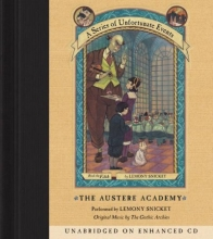 Snicket, Lemony The Austere Academy