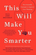 Brockman, John This Will Make You Smarter
