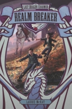 McKay, Laurie Realm Breaker