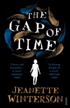 Winterson, Jeanette Gap of Time