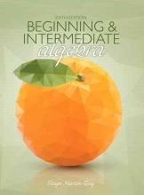Elayn Martin-Gay Beginning & Intermediate Algebra