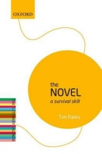 Parks, Tim The Novel