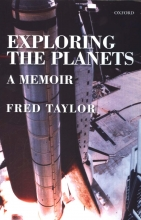 Taylor, Fred Exploring the Planets