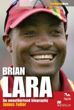 Carib Lives Brian Lara