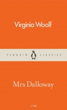 Woolf,V. Mrs Dalloway